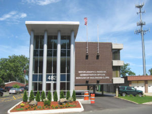 Charged with DUI Englewood Cliffs NJ local attorney