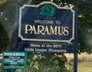 Paramus NJ Criminal Charges