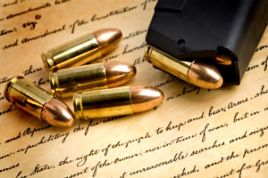 Arrested Charged Gun Case False Arrest Bergen County Best Defense