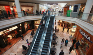 Shoplifting Charge Paramus Mall Need Lawyer