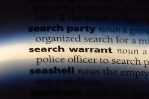 Searched without a warrant Fort Lee NJ help top lawyers