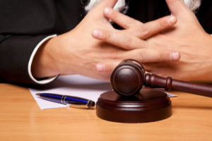 Need a Teaneck criminal lawyer for defense