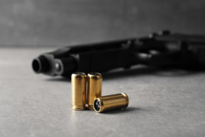 Weapons Charges in New Jersey